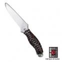 Aluminium øvelseskniv