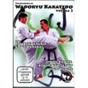 Traditionel Wado Ryu Karate-Do Vol.3 Kumite