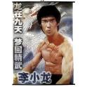 Plakat Bruce Lee