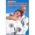 Jujitsu nerve techniques - the invisible weapon of self-defense