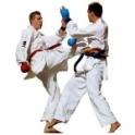 Karate Gi Europa W.K.F