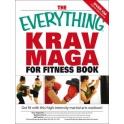 Everything Krav Maga for Fitness Book