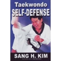 Taekwondo Self-Defense