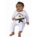 Baby Sparkedragt