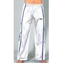 Capoeira bukser - Hvid