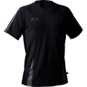 Adidas t-shirt Budo Spirit - sort
