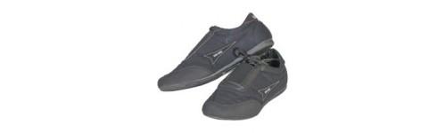 Kampsport sko