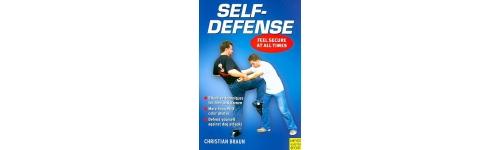 Selvforsvar