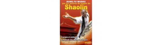 Kung Fu - Wushu