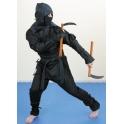 Ninja dragt