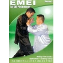 Emei Tai Chi Push Hands Vol.3