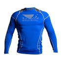 Bad Boy Tech Performance Top - Imperial Blue