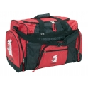 Hong Ming taske rød