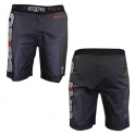 Grips Black Carbon Fight Short
