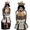 Samurai Rustning Miniatur