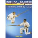Kobudo - Bo Jutsu