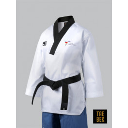 MOOTO POOMSAE UNIFORM TAEBEK FEMALE