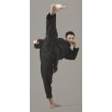 Kung Fu dragt