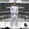 KIHON KIDO begynder Kumite Karate gi