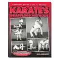 Karate`s grappling methods