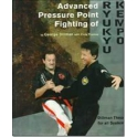 Advanced pressure point fighting of ryukyukempo