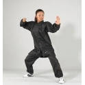 Tai Chi Uniform, satin