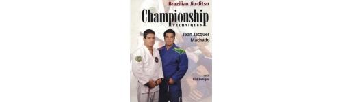 Braziliansk Jiu Jitsu